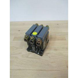 Schaltschütz Bendedikt Jäger  K85  AC 3 polig 125 A  bis 55 kW KOST-EX T9/1106