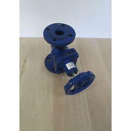 KSB BOA - W Absperrventil DN 25 PN 6 Absperrhahn Ventil 160mm Pumpenkost P16/304
