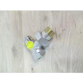 Danfoss RLV 20 Rücklaufverschraubung 3 / 4 Zoll Nr. 003L0145 Ventil S16/127