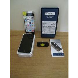 Grundfos Fernbedienmodul MI204 mit iPod Touch   Nr. 98424092  Pumpenkost S16/244