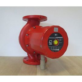 Pumpe KSB    Riovar 84 - 75 D    3 x 380 V  Heizungspumpe   Pumpenkost  P16/382