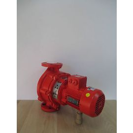 Pumpe KSB Etaline GN 032 - 160 / 034 G11 Kreiselpumpe  3x400 V   DN 32  P16/399