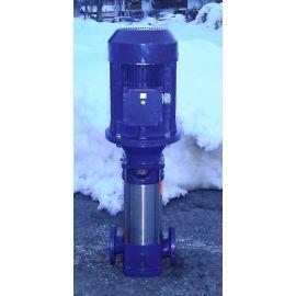 Pumpe KSB Movichrom NG 45/63 R 3 x 400 V