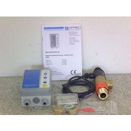 Wassermangelsicherung Afriso WMS 2-1 230V Wasserstand