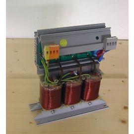 Trafo Block Sky 400/15 pri 3x400 V sec. 24 V DC 15 A   Gleichstromversorgung