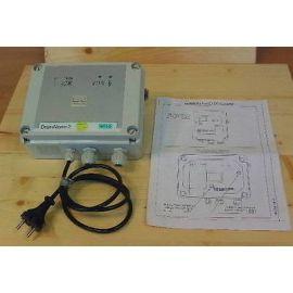 Wilo Alarmschaltgerät Drain Alarm 2  1x230 V  4051115/0305 KOST-EX  P13/403
