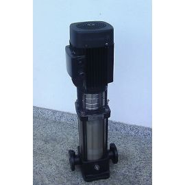 Grundfos CR 150 A- F- A- BUBE Druckerhöhungspumpe Pumpe KOST - EX  P13/571