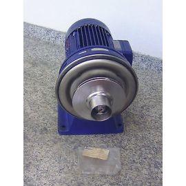 Wendik Typ KSB  HYGIA Entwässerungspumpe Edelstahl  3x380 V Pumpe P13/589