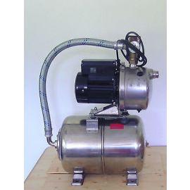 Grundfos Pumpe JP 5-B-B-CVBP Gartenpumpe 775 W   KOST-EX P13/497