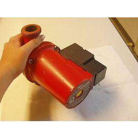 KSB Pumpe Riovar 24-2 D 3x400 V 180 mm 1 1/2 Zoll P9/254