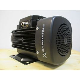 Grundfos Pumpe 3 - MOT MG  Elektromotor Kompressormotor 100 LB4-28-C2  P13/1112