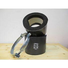 Hilti Kälterohrschellen  MIP - M / 114 Höhe 114 mm Dicke 26 mm KOST EX S13/211