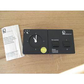 KSB Riovar EU - T Schaltuhr KOST-EX Bestellnummer S10/161