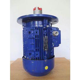 KSB Elektromotor  Pumpenmotor Pumpe  Nr.01055050 3x400 V 1,1 kW KOST-EX  P14/421