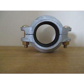 Victaulic Kupplung für Grundfos Clamp  CRN 60,3  mm Mod. 75 Clamp Schelle S14/39