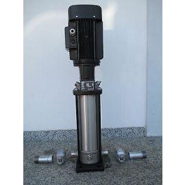 Grundfos CR 13-19 A-P-I-E-HQQE 3x400V Pumpe Druckerhöhungspumpe KOST-EX P14/445