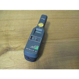 Gleichstrom Amperemeter Metrawatt 19 KFZ Stromzange 200 A Messgerät S14/348