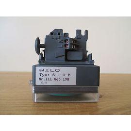 Wilo S1R-H  Nr: 111863198 Zeitschaltuhr Digital Pumpe  KOST- EX S12/98