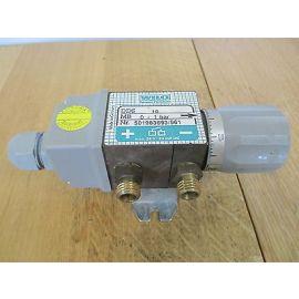 Wilo Differenzdruckschalter DDS 10 Druckwächter 0 - 1 bar Pumpe KOST-EX S14/225