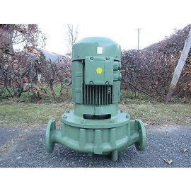 Spandau Vogel Pumpe IPN 40 / 224 - A01    3x500V Kühlpumpe     KOST-EX P15/339