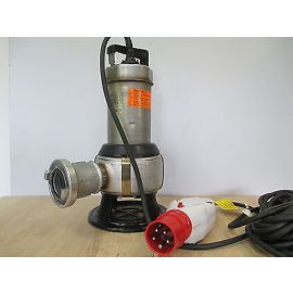 Grundfos Pumpe Tauchpumpe  UNILIFT AP35B.50.06.3V  3 x 400 V  KOST - EX  P15/244