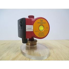 Pumpe Grundfos Solarpumpe  15 - 45 Solar 50 Watt 1 x 230 V Pumpenkost P15/406