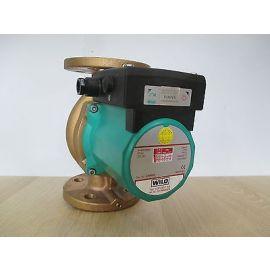 Pumpe Wilo Top Z 40 / 7 RG Brauchwasserpumpe 3 x 400 V Rotguss Pumpenkost P16/83