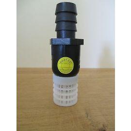 Grundfos Saugkorb Fußventil 00ID1563 1 Zoll mit Rückschlagventil S16/25