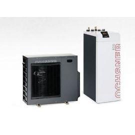 Luft Wärmepumpe OCHSNER AIR 211 C Basic Energiesparhaus Heizung Effizienz A+