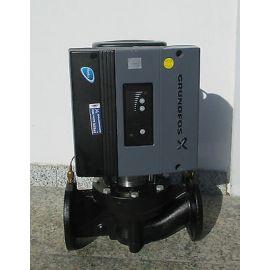 Pumpe Grundfos TPE 65 - 180 / 2 - S A-F-A-BUBE 3 x 400 V Heizungspumpe P16/221