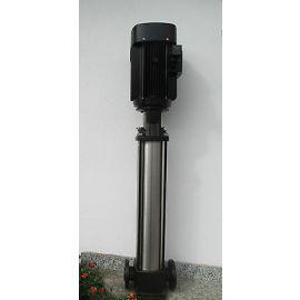 Grundfos Pumpe CRN 5  -24 A-FGJ-A-E-HUBE Druckerhöhungspumpe 3 x 400 V  P16/278