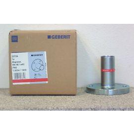 Geberit Mapress 23735 Press Flansch C-Stahl NEU OVP DN 40 / 42 PN 6 Nr. S12/299