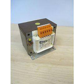 Transformator Helios TSSD 7,0 pri 400 V sek 80 140 200 280 V Spartrafo T16/19