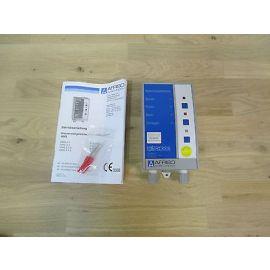 Wassermangelsicherung Afriso WMS 2 - 1 Signal AC 230 V 5 VA KOST-EX T16/47