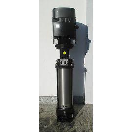 Pumpe Grundfos CR 3 - 21 A-A-A-E-HUBE Druckerhöhungspumpe 3 x 400V Druck P16/309