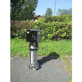 Pumpe Grundfos CRNE 1S - 15 XE-FGJ-GI-E-HQQE Druckpumpe 1 x 230 V Druck P13/1475