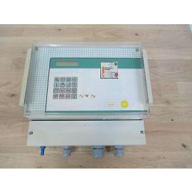 Wilo Pumpensteuerung  SK546 1,5 kW 3 x 400 V Schaltkasten Pumpenkost S16/188