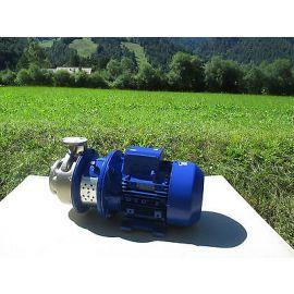 Pumpe KSB Etachrom BC 025 - 200 / 552 Kreiselpumpe 3 x 400 V Pumpenkost P15/431