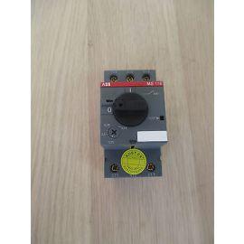 ABB MS 116 Motorschutzschalter Leistungsschalter Steuerung Sicherung  T16/50
