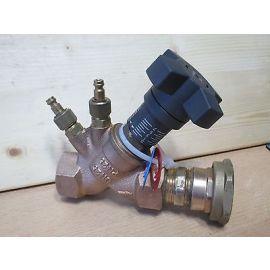 Oventrop    Strangregulierungsventil  DN 25 PN 25 Ventil  Pumpenkost S13/307