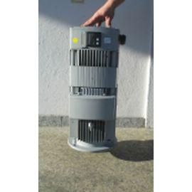 Pumpe Motor Grundfos MGE 112 MB2 - 28 FF215 - B Elektronik Pumpenkost P16/425