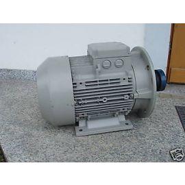 Elektro Motor Pumpenmotor KSB 34170 0115  3x400V 11 kW Elektromotor P9/329