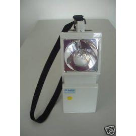 Handscheinwerfer Halogenlampe