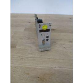 Wurm DFT 980P V1.7 Dreifach Kühlstellenregler Regler Kühlräume Platine K17/383
