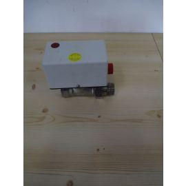 Honeywell ZA108 - BA Thermerisches Motor Ventil DN 20 230 V 6 W K17/1048