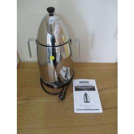 Wasser Tee Kocher 4 Liter Teekanne mit Ablasshahn Beem KOST-EX K17/361