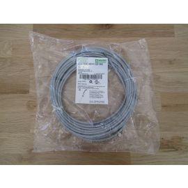 Murrelektronik Buchse M 8 Bu 0° mit Kabel 10 m freies Leitungsende K17/393