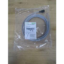 Murrelektronik Anschlussleitung Buchse 90° Länge 5 m 4 x 0,34 mm² K17/398
