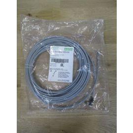 Murrelektronik M8 Buchse 90 ° Anschlussleitung 3 x 0,25 mm² Länge 10 m K17/400