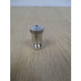 Legris Standard Düse M12 x 1,25 Ausblaspistole Messing K17/518